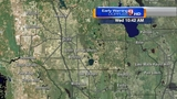 WFTV Radar Marion Sumter Lake - (8/10)