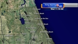 WFTV Radar Volusia Flagler - (9/10)