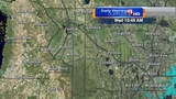 WFTV Radar Sumter Lake Orange - (4/10)