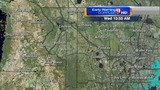 WFTV Radar Sumter Lake Orange - (2/10)