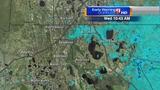 WFTV Radar Polk Osceola - (6/10)