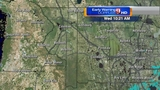 WFTV Radar Sumter Lake Orange - (7/10)