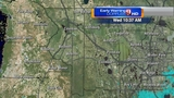 WFTV Radar Sumter Lake Orange - (8/10)