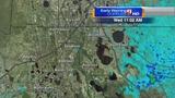 WFTV Radar Polk Osceola - (3/10)