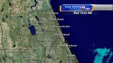 WFTV Radar Volusia Flagler - (4/10)