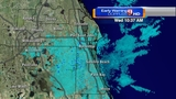 WFTV Radar Brevard - (9/10)