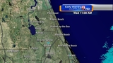 WFTV Radar Volusia Flagler - (7/10)