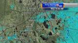 WFTV Radar Polk Osceola - (2/10)
