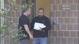 George Zimmerman bonds out of jail _6638755