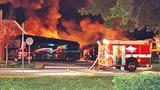 Sanford RV fires _6888070