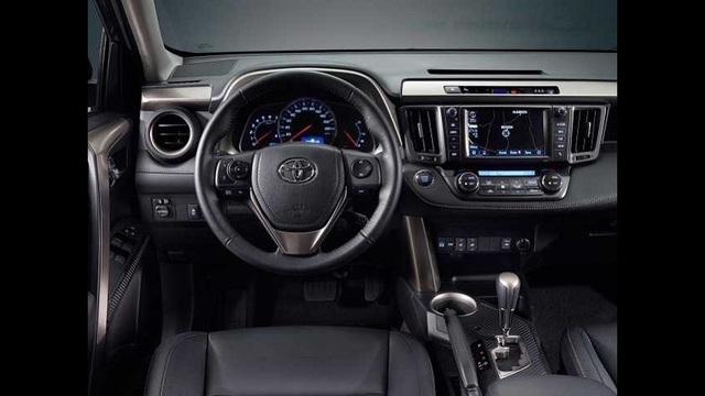 The 2016 Toyota RAV4 Hybrid is coming to Toyota of Clermont  WFTV