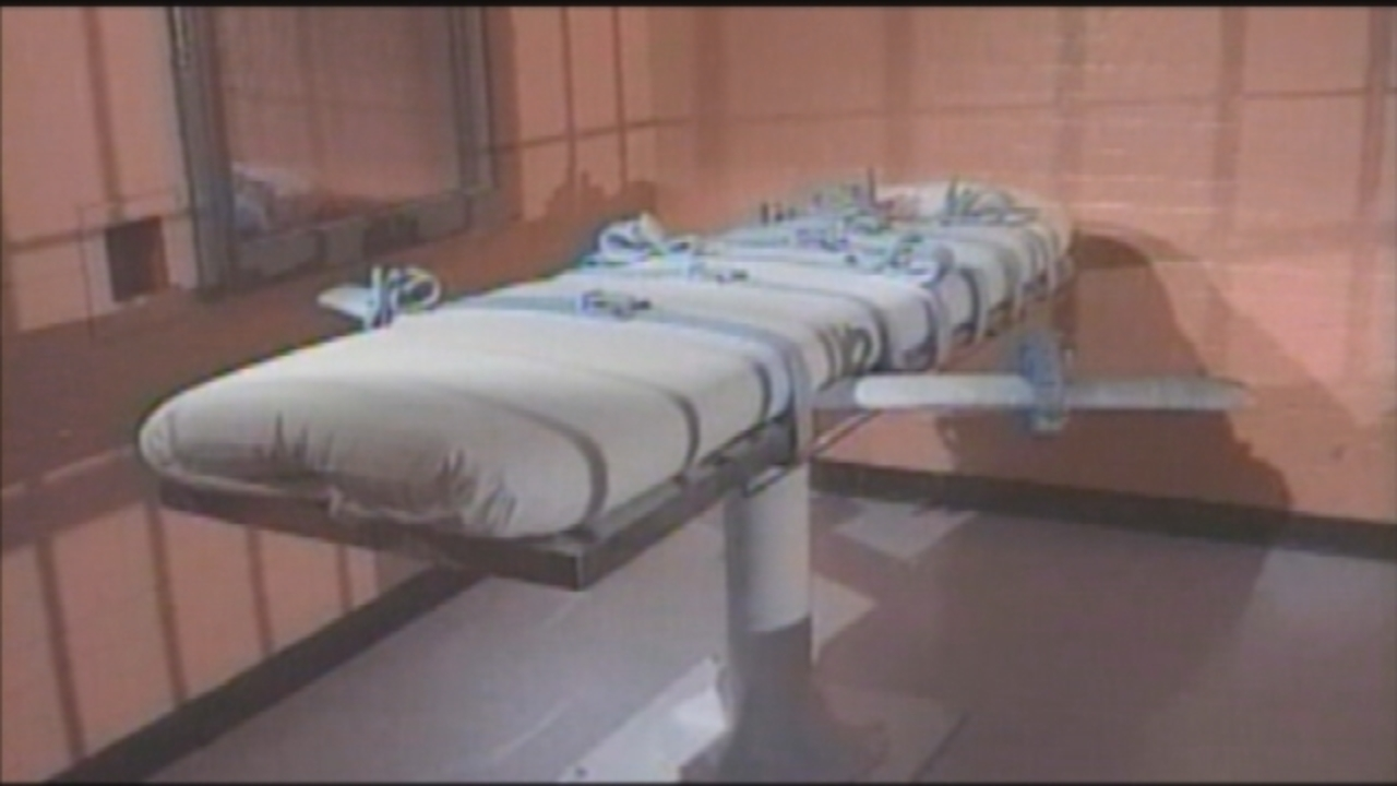 9 Investigates lethal injection drugs and the Florida death