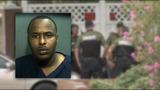 Rakeem Hill arrested during raid_7697231