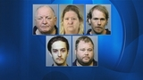 5 arrested in synthetic drug bust_7918950