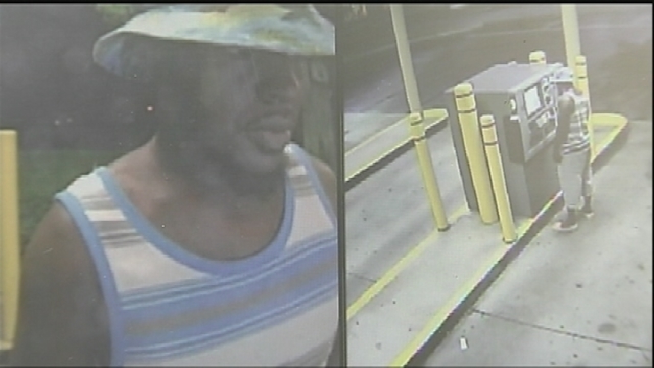 police search for man woman accused of stealing from seniors in