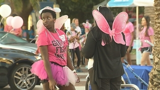 2018 Central Florida Breast Cancer Awareness Events
