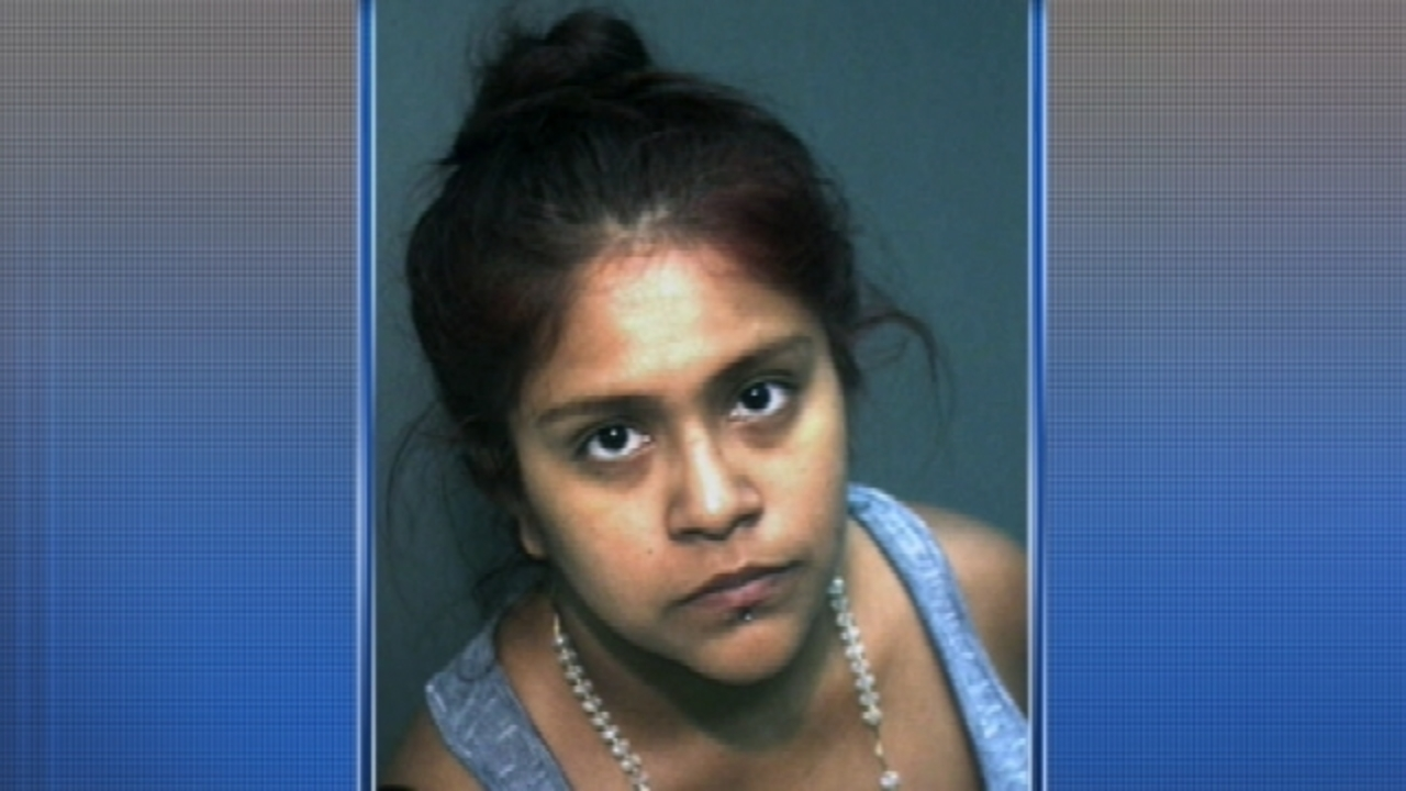Imagenes De Silvia Olvera woman arrested after 15-year-old dies in apopka hit-and-run