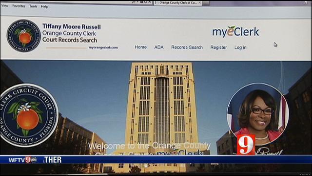 9 Investigates: Orange County clerk of court hires friend with