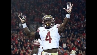 Cook stars as Florida State beats Syracuse