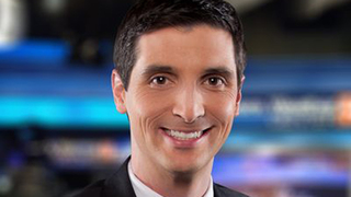 Meteorologist Brian Shields Welcomes You