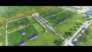 Orlando City building training facility in Lake Nona