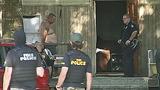 Raw: 'Operation True Grit' meth bust
