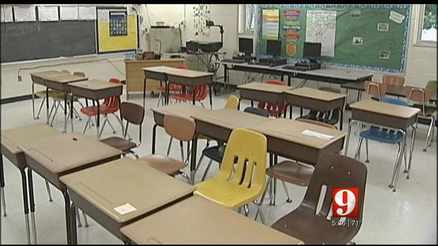 Volusia County schools could dump cleaning service | WFTV