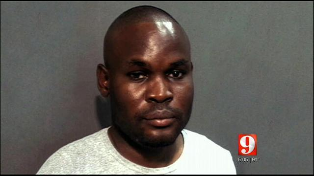 Megabus station security guard accused of sexual battery | WFTV