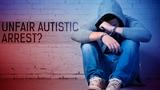 Raw: Law enforcement autism training in Osceola