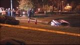 Woman found in submerged car in Daytona Beach pond identified