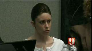 Casey Anthony starts photography business