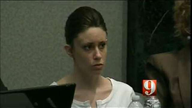 Casey Anthony launches her own photography business