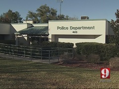 9 Investigates: Former Lady Lake officer accused of offering sex in patrol car