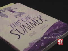 9 Investigates: Graphic novel found in multiple school libraries