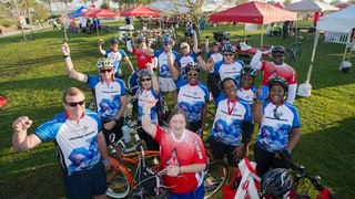 Tour de Cure by American Diabetes Association