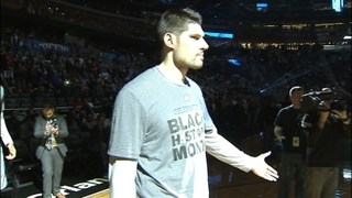 Vucevic leads Magic comeback for 117-110 OT win over Hawks