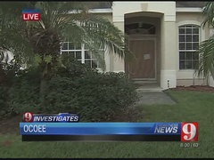 FDLE investigates after Ocoee police fire into wrong home