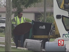Orlando to decrease trash pickups, increase recycle pickups