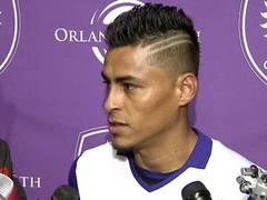 Orlando City trades Ceren to San Jose