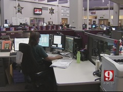 9 Investigates:  Overtime costs increasing at Orange County Sheriff