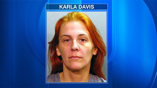 Woman gets life in prison for shooting man she thought to be burglar