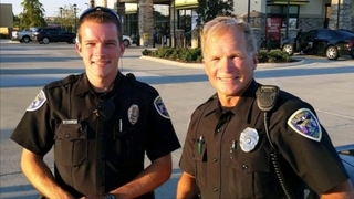 Clermont police officer in critical condition after off-duty accident