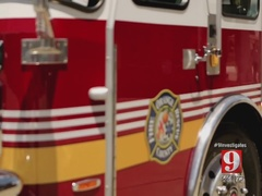 9 Investigates: Some Orange County firefighters earn more than $100,000…