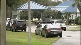 Deputies: Church employee arrested after firing shots at pastor