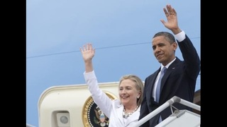 President Obama to campaign for Clinton at UCF in Orlando