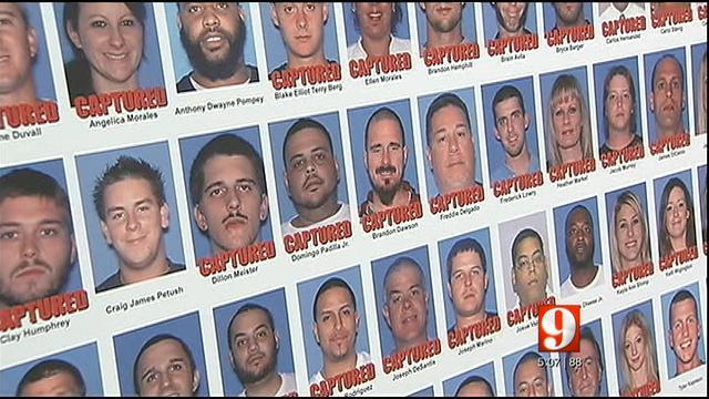 Drugs, guns, vehicles confiscated in undercover Lake County