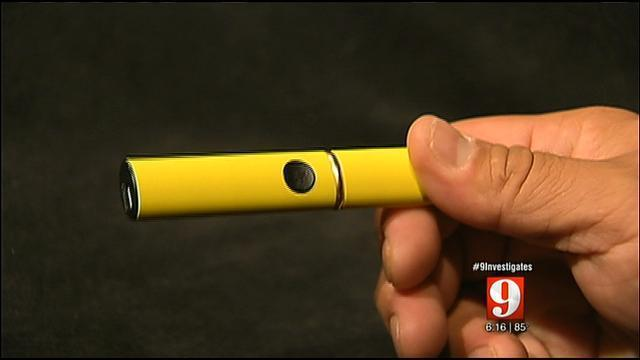 9 Investigates drug use in schools using vape pens | WFTV