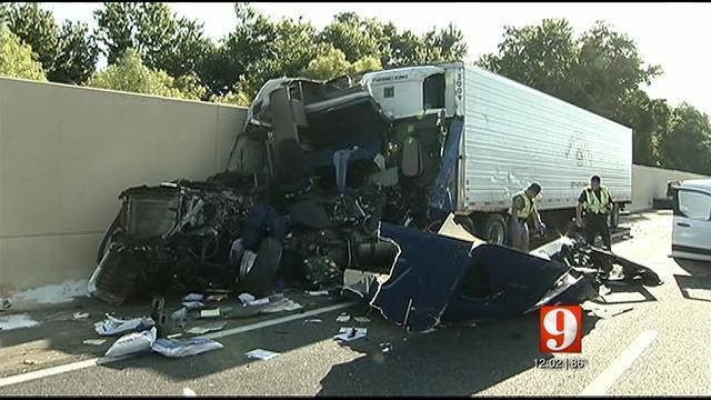 FHP: 2 killed in Winter Garden Turnpike crash | WFTV