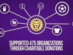 Orlando City Foundation 2015 Recap