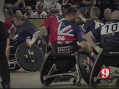 Unconquered warriors: 2016 Invictus Games tickets on sale Monday